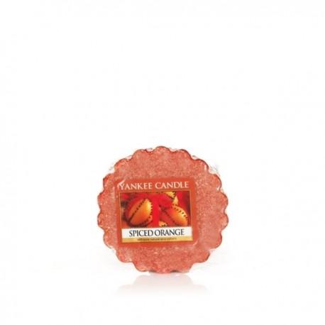Yankee Candle Spiced Orange Tart Profumate