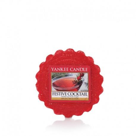 Yankee Candle Festive Cocktail Tart Profumate