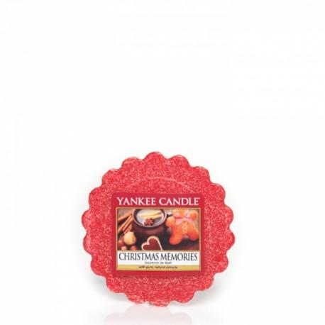 Yankee Candle Christmas Memories Tart Profumate