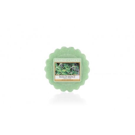 Yankee Candle Wild Mint Tart Profumate