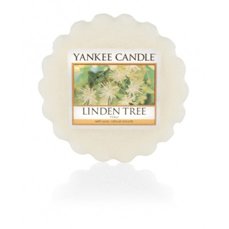 Yankee Candle Linden Tree Tart Profumate