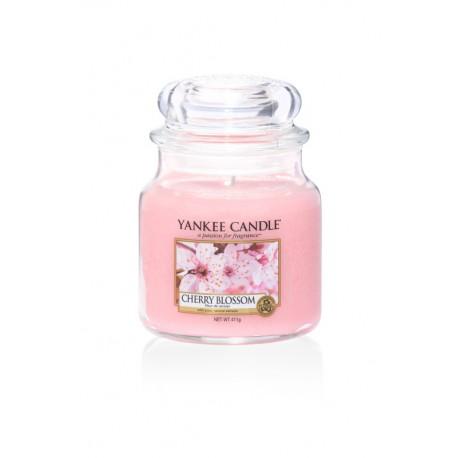 Yankee Candle Linden Tree Giara Media