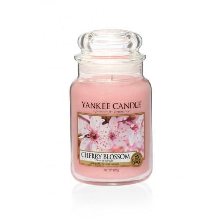 Yankee Candle Wild Mint Giara Grande