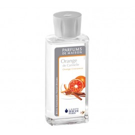 Lampe Berger Orange De Cannelle Ricarica 180 ml
