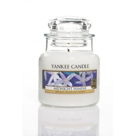 Yankee Candle Midnight Jasmine Giara Piccola