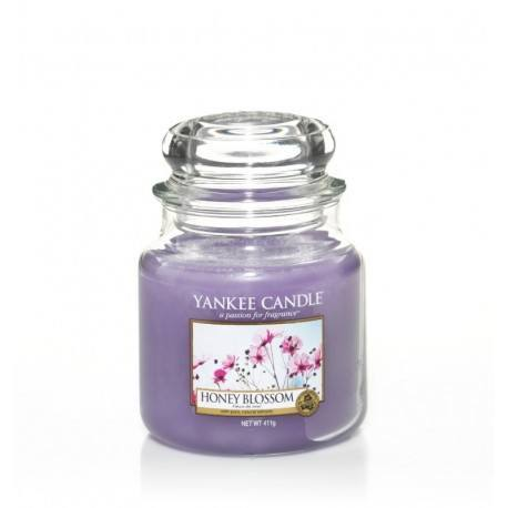 Yankee Candle Honey Blossom Giara Media