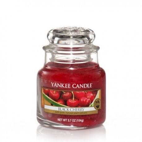 Yankee Candle Black Cherry Giara Piccola