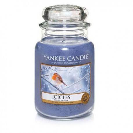 Yankee Candle Icicles Giara Grande