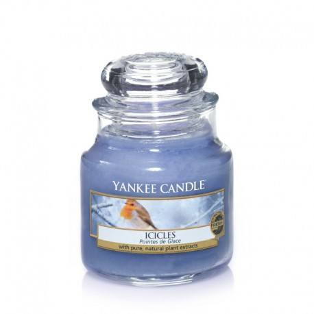 Yankee Candle Icicles Giara Piccola