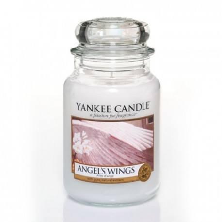 Yankee Candle Angel's Wings Giara Grande