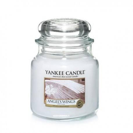 Yankee Candle Angel's Wings Giara Media
