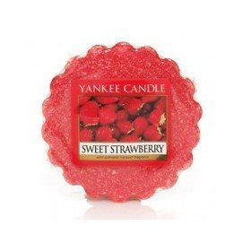 Yankee Candle Sweet Strawberry Tart Profumate