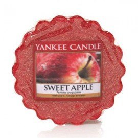 Yankee Candle Sweet Apple Tart Profumate