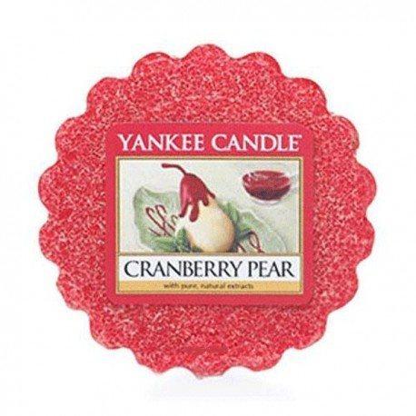 Yankee Candle Cramberry Pear Tart Profumate