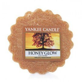 Yankee Candle Honey Glow Tart Profumate