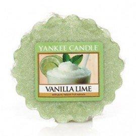 Yankee Candle Vanilla Lime Tart Profumate
