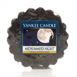 Yankee Candle Midsummer's Night Tart Profumate