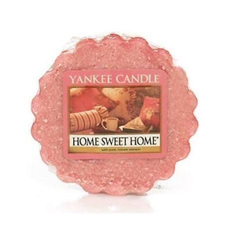 Yankee Candle Home Sweet Home Tart Profumate