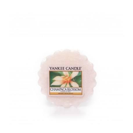 Yankee Candle Champaca Blossom Tart Profumate
