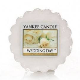 Yankee Candle Wedding Day Tart Profumate