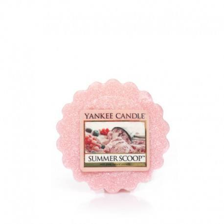 Yankee Candle Summer Scoop Tart Profumate