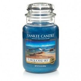 Yankee Candle Torquoise Sky Giara Grande
