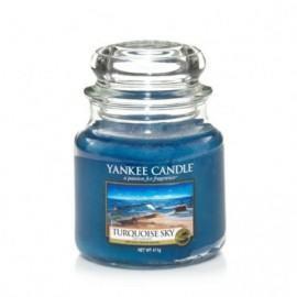 Yankee Candle Torquoise Sky Giara Media