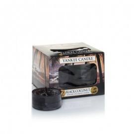 Yankee Candle Black Coconut Tea Light Profumate