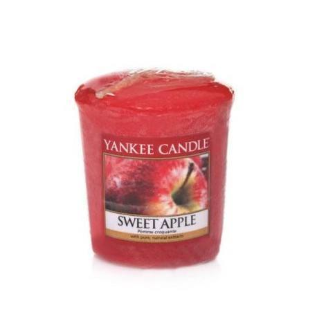 Yankee Candle Sweet Apple Sampler Profumate
