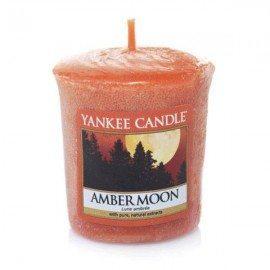 Yankee Candle Amber Moon Sampler Profumate