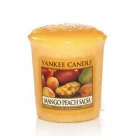 Yankee Candle Mango Peach Salsa Sampler Profumate
