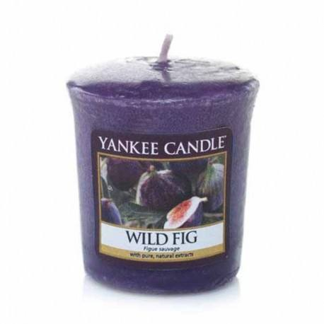 Yankee Candle Wild Fig Sampler Profumate