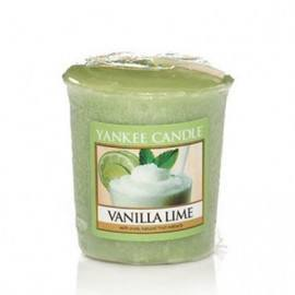 Yankee Candle Vanilla Lime Sampler Profumate