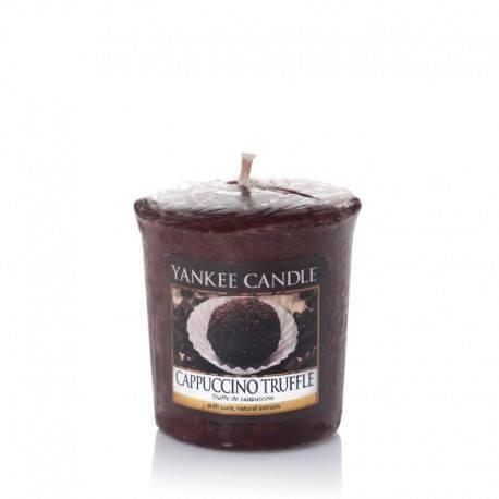 Yankee Candle Cappuccino Truffle Sampler Profumate