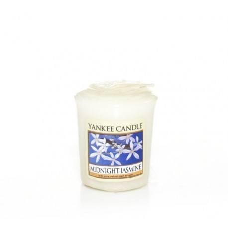 Yankee Candle Midnight Jasmine Sampler Profumate