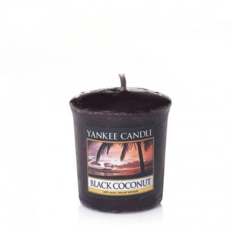 Yankee Candle Black Coconut Sampler Profumate
