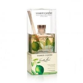 Yankee Candle Vanilla Lime Diffusore a Bastoncini