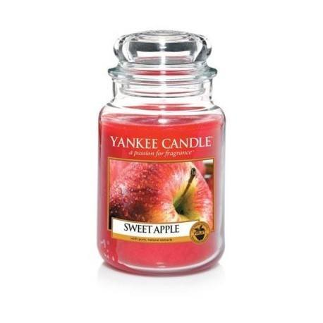 Yankee Candle Sweet Apple Giara Grande