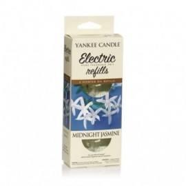Yankee Candle Midnight Jasmine Ricarica Diffusore Elettrico 2 pz