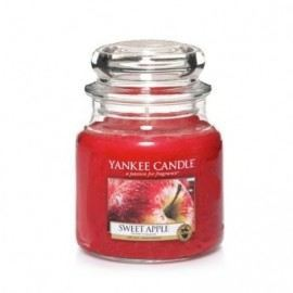 Yankee Candle Sweet Apple Giara Piccola