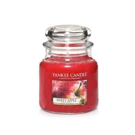 Yankee Candle Sweet Apple Giara Piccola