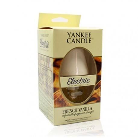 Yankee Candle French Vanilla Diffusore Elettrico