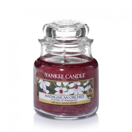 Yankee Candle Madagascan Orchid Giara Piccola