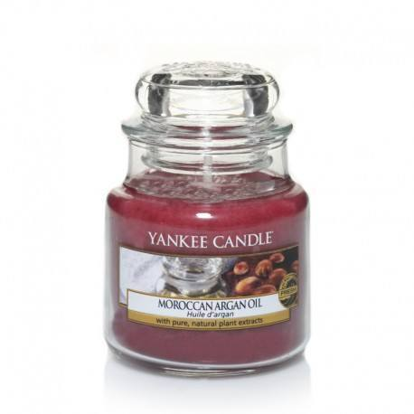 Yankee Candle Maroccan Argan Oil Giara Piccola