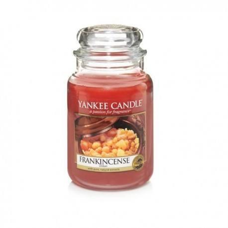 Yankee Candle Frankincense Giara Grande