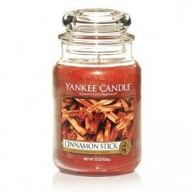 Yankee Candle Cinnamon Stick Giara Grande