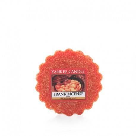 Yankee Candle Frankincense Tart Profumate