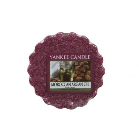 Yankee Candle Maroccan Argan Oil Tart Profumate