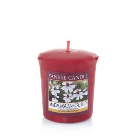 Yankee Candle Madagascan Orchid Sampler Profumate