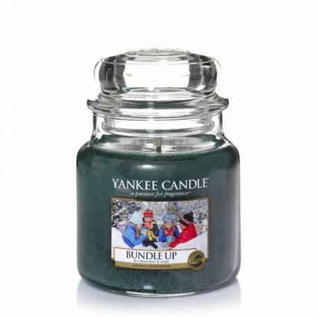 Yankee Candle Bundle Up Giara Media